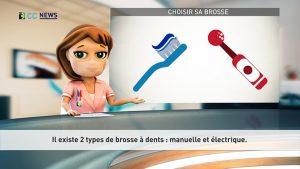 choisir sa brosse à dents