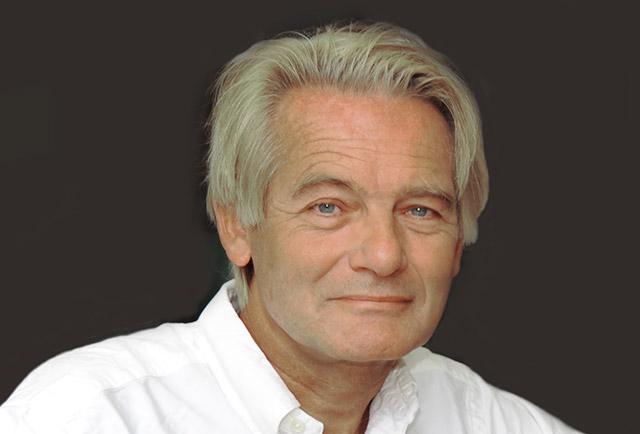 Dr Patrick ROUTIER